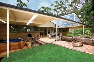 Patio Builders Perth